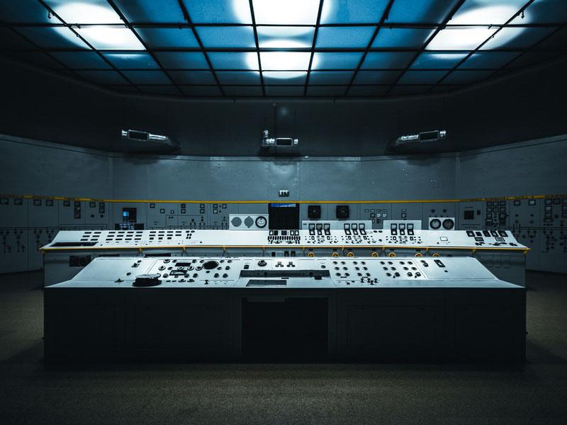 Kontrollcenter Auffinden und Unterbinden von Datenmissbrauch